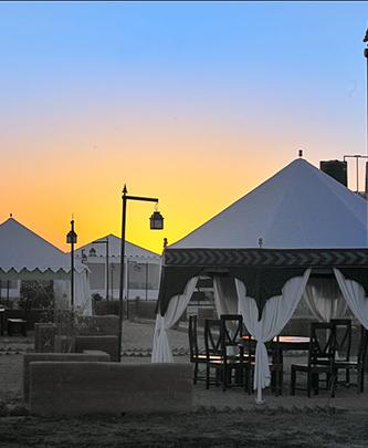 The Garh Marwar