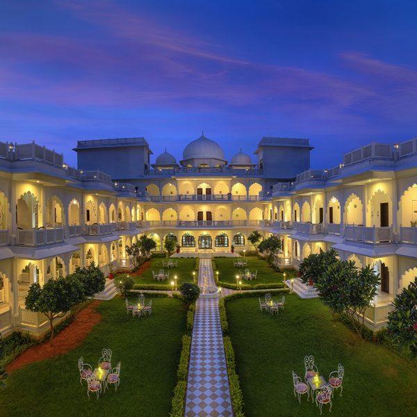 Anuraga Palace – Ranthambore
